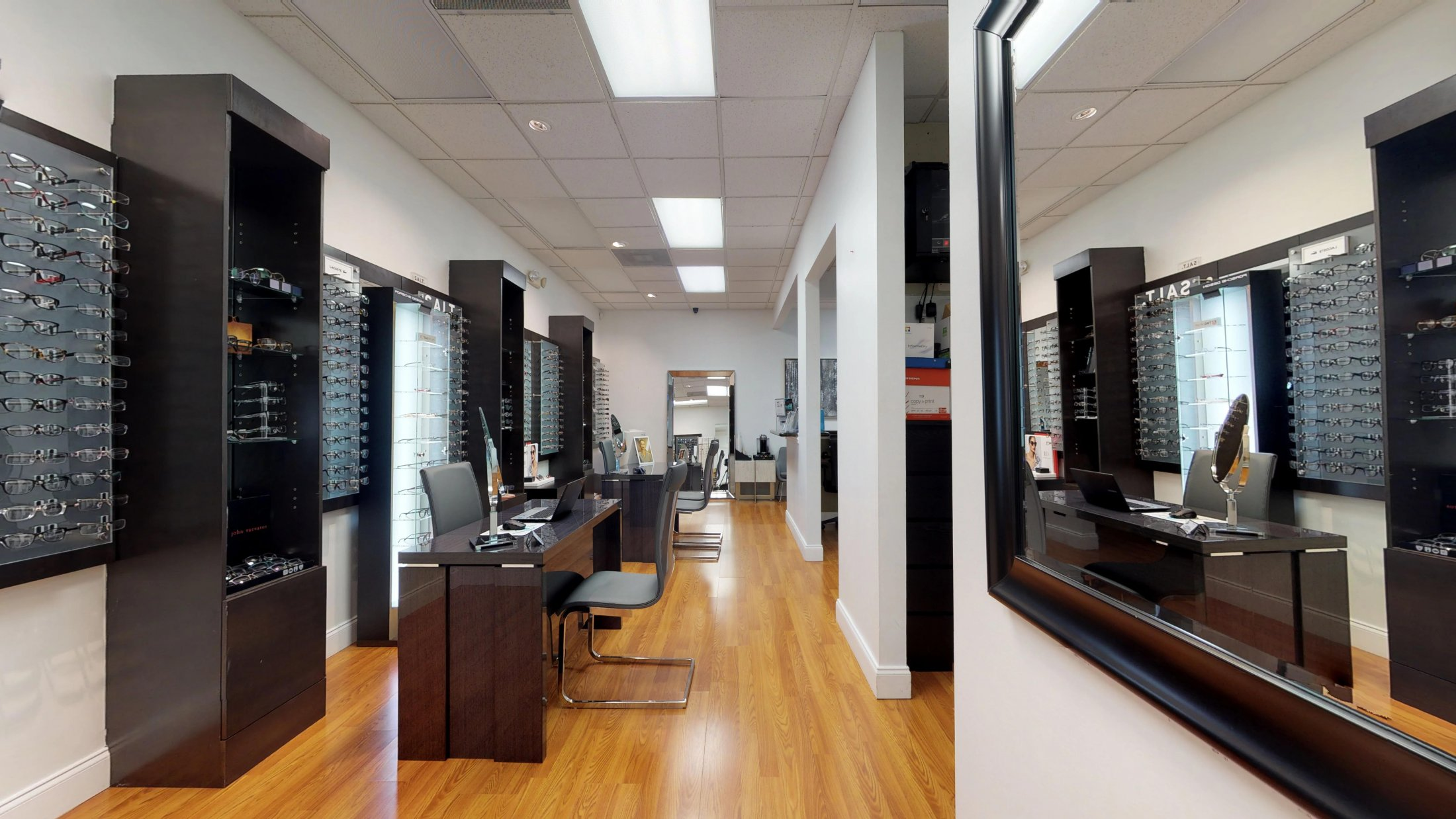 Optician-near-weston-fl