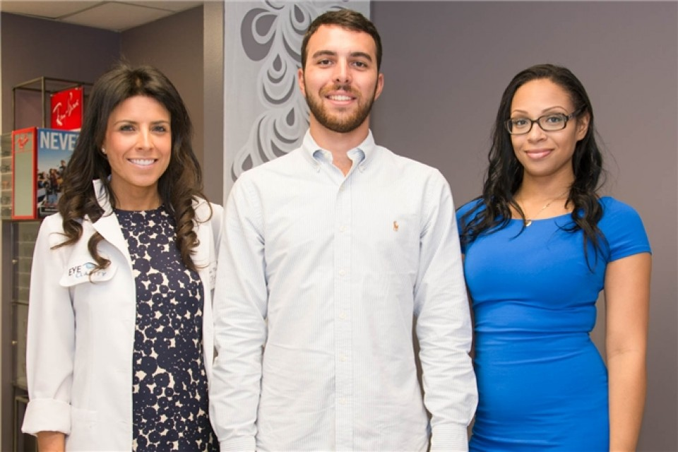 Miami Contact Lens Institute Staff