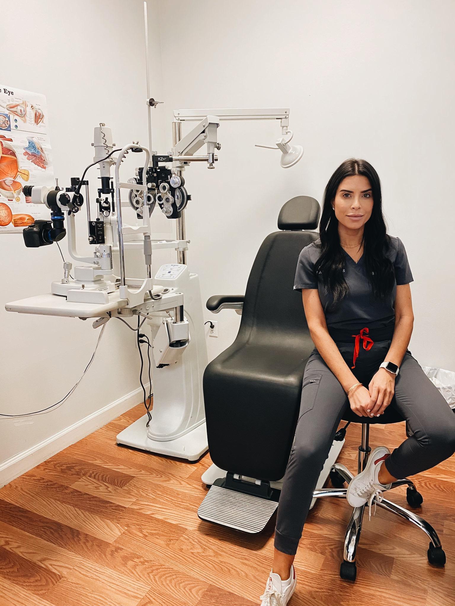 elise kramer optometrist miami