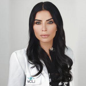 Dr. Elise Kramer – Eye Specialist Optometrist in Miami