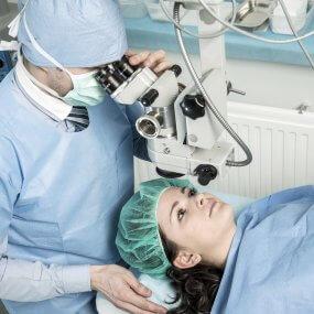 Radial Keratotomy (RK)