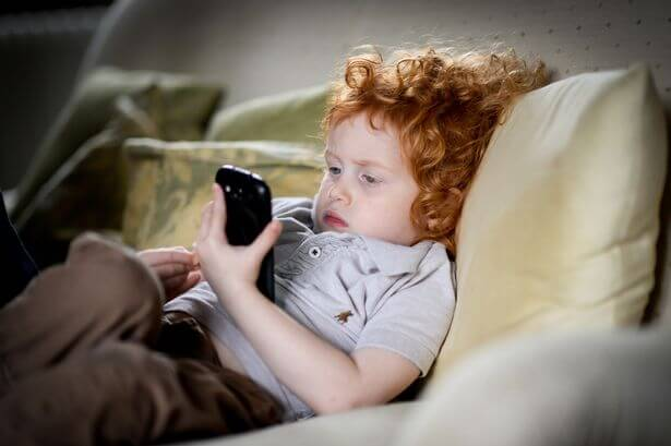 Is Too Much Screen Time Really Bad for My Kid's Eyes?