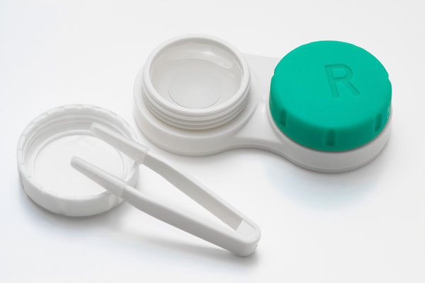 How Safe Are Contact Lenses