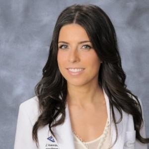 Dr. Elise Kramer OD, FAAO, FSLS - Optometrist