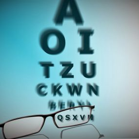 Online Eye Tests
