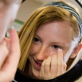 Frequently Asked Questions About Kids Wearing Contact Lenses