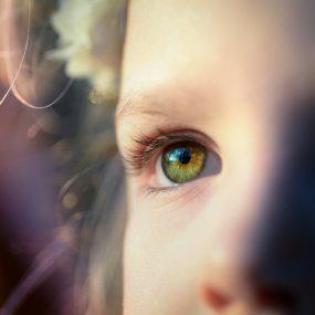 kids eyes myopia