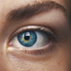 cornea problem