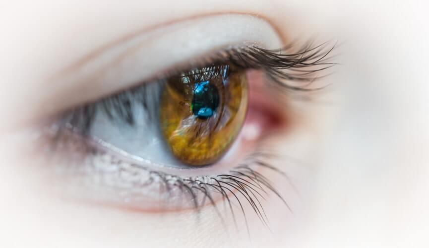 corneal abrasion treatment Miami