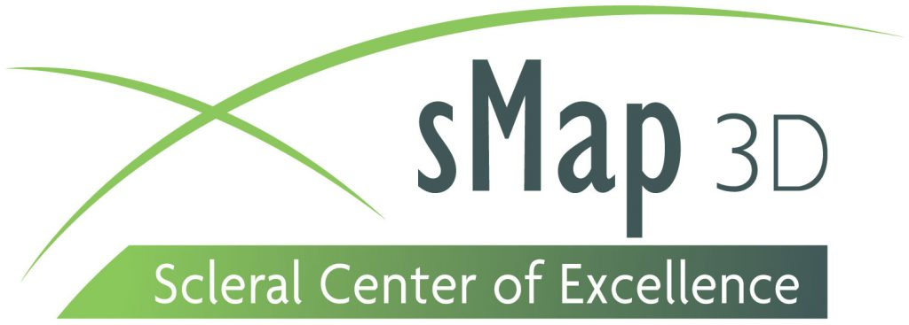 sMap3d Scleral Center