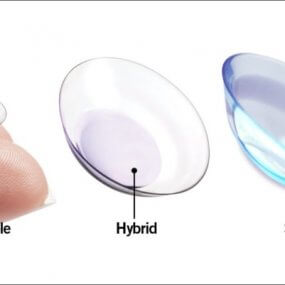 Specialty Lenses contact lenses miami