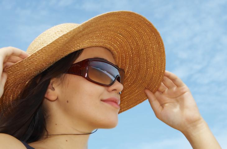 bae5dae36d1 Five Tips that will protect your eyes from sun damage